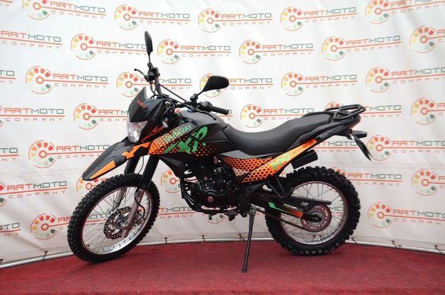 Мотоцикл Shineray XY200GY-6C ,Есть Рассрочка,ARTMOTO-Днепр