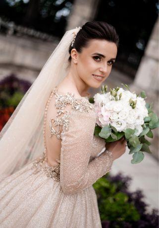 Весільне плаття Milla Nova