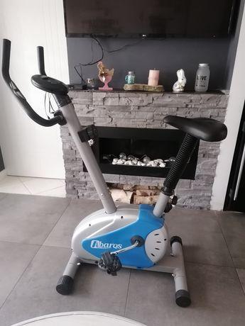 Rower rowerek stacjonarny abarqs