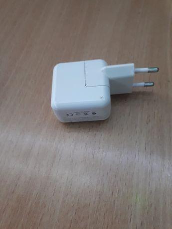 Apple зарядное 2,4 ампера