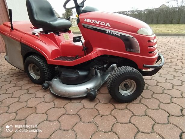 Traktorek Kosiarka HONDA 20KM