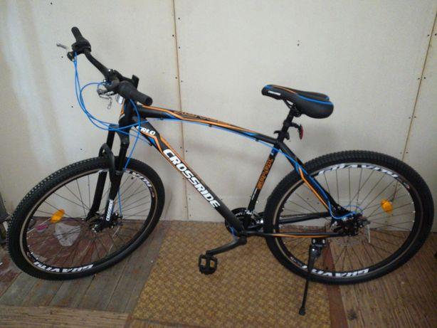 Велосипед crossride