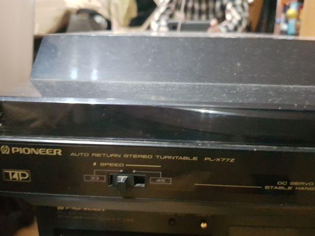 Gira discos Pioneer