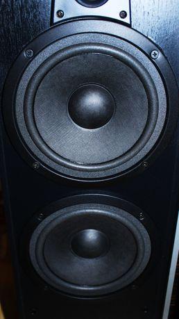 Kolumny głośnikowe Magnat 300W