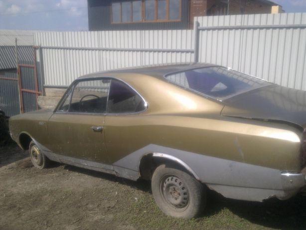 Продам Opel Record hard top coupe 1967р.