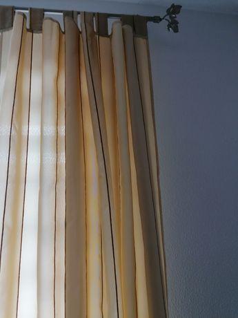 Zasłony sztory na okno