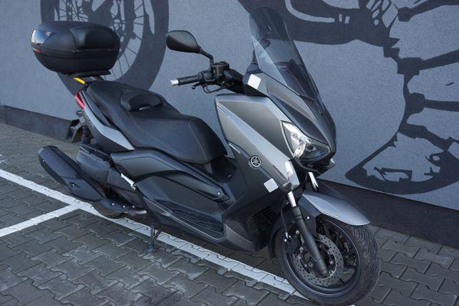 Yamaha X-Max 400 ABS 2015r FVAT SALON Polska RATY Gwarancja TRANSPORT