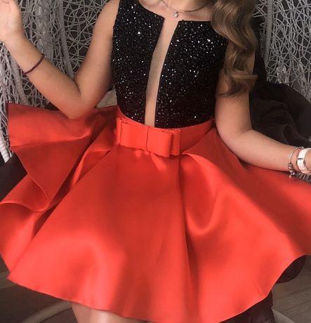 Вечернее платье для выпускного Jovani