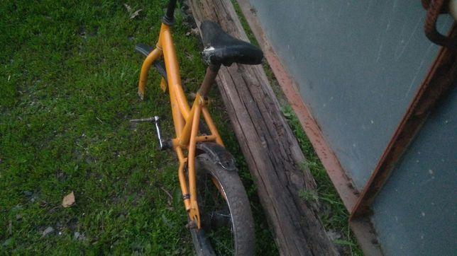 Продам велосипед на запчпсти