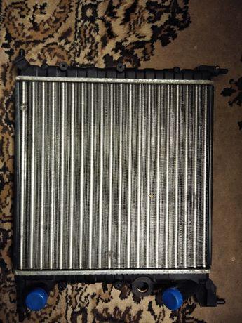 Chłodnica wody RENAULT CLIO I 1.2