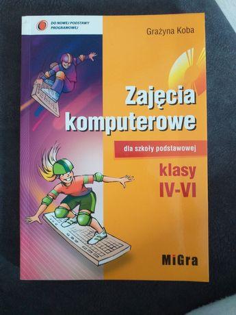 Podręcznik do informatyki kl. 4-6