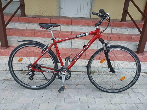 Велосипед Genesis Crossline,Montana ASX 28колеса 700x38c Алюмінієвий