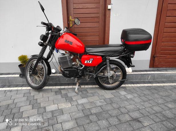 Mz 251 Mz 250 MZ 150