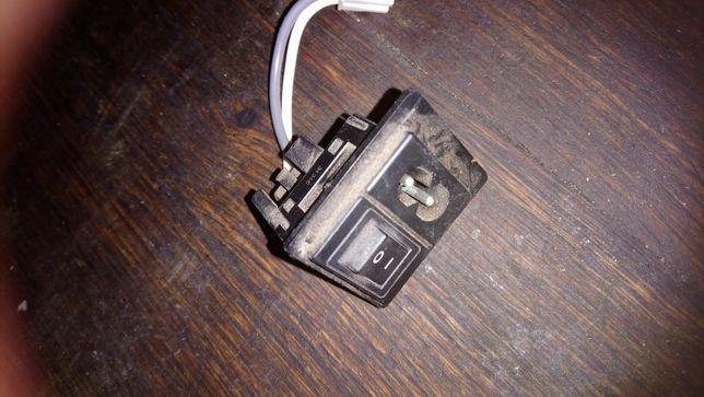 Sony playstation 2, ps2, сетевой разьем с кнопкой