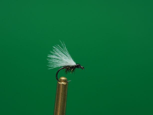 Sztuczne muchy, sieczka