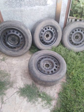 продам колёса лёгкосплавные R-15