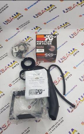 K&N 57-2580 Performance Air Фильтр воздушный нулевого сопротивления