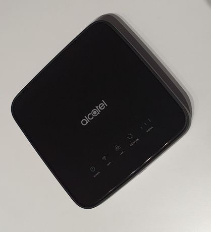 Modem 4g LTE Alcatel link hub HH40V