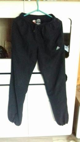 Adidas spodnie rozmiar 164