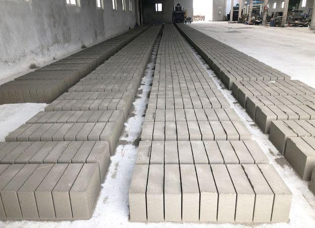 Bloczki betonowe fundamentowe bloczek fundamentowy 38x24x12