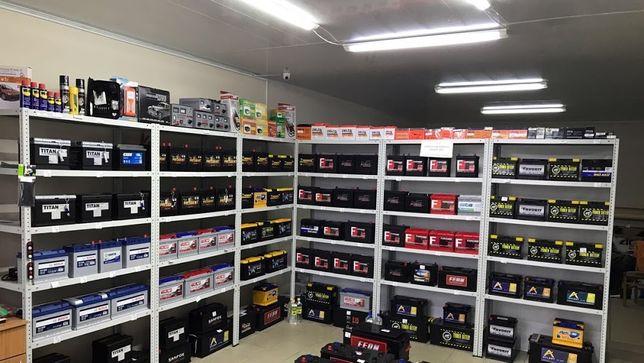 Акумулятори , продаж акумуляторів ,нові, б/у