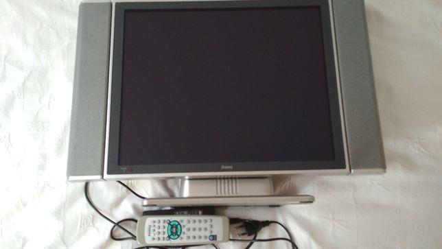 Monitor IIyama Pro Lite C480T z audio, pilot