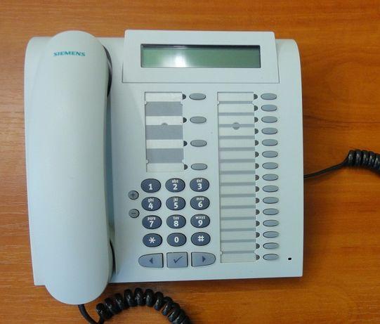 Telefon systemowy Siemens OptiPoint 500 Advance