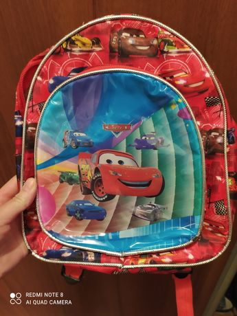 Рюкзак для хлопчиків!