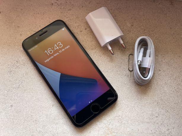 Iphone 8 256gb preto livre