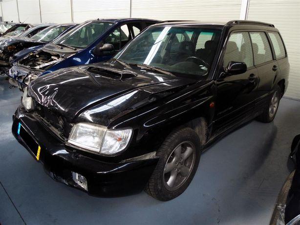 Peças Usadas Subaru