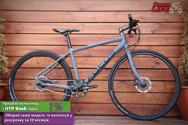 Велосипед Focus Urban Impact\Документы\Гарантия\Cube Giant