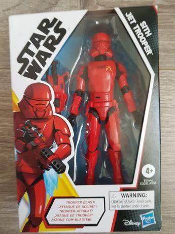 Star Wars figurka - cztery rodzaje
