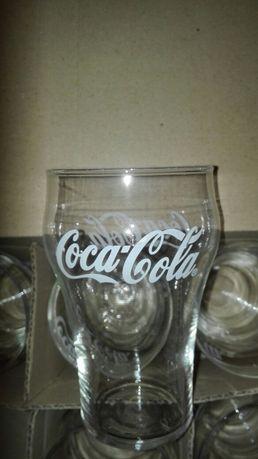 szklanki szklanka coca cola 0,33 kolekcja