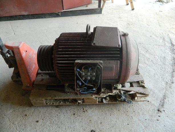 silnik elektryczny 55 kw