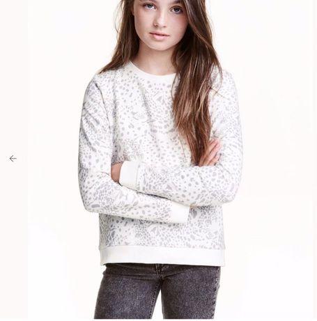Кофта Zara H&M