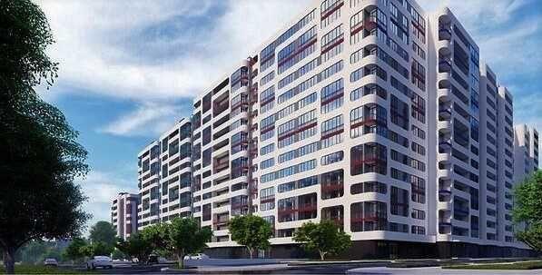 Продається однокімнатна квартира на  Трускавецькій від Галжитлобуд