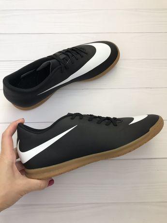 Футзалки Nike Bravatax II IC (оригинал) р.41-42