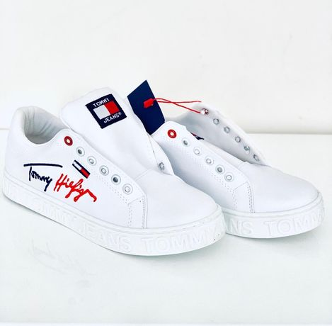 Damskie buty Tommy Hilfiger (jeans) 36-40 , okazja !