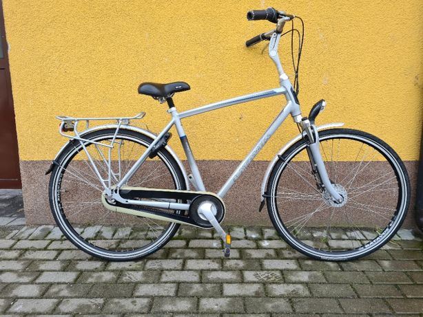 Rower holenderski, Batavus, rozm. 53 cm.