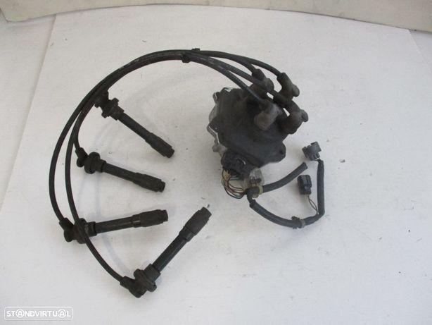 Bobine Distribuidor De Ignição Honda Civic
