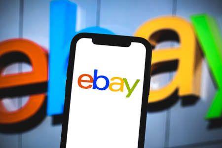 Продаж аккаунтов ebay + paypal от 2015 года всех стран ( ебей ак )
