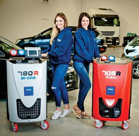 Заправка автокондиціонера (100% гарантія якості) , авто кондиционеров
