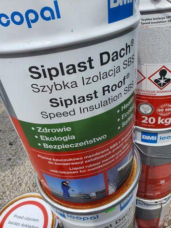 Siplast Dach Icopal