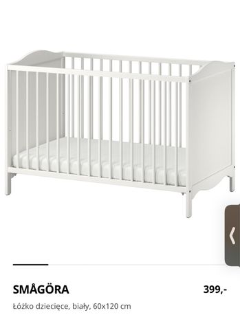 Łóżeczko dla dzieci
