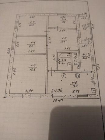 Срочно продам дом.