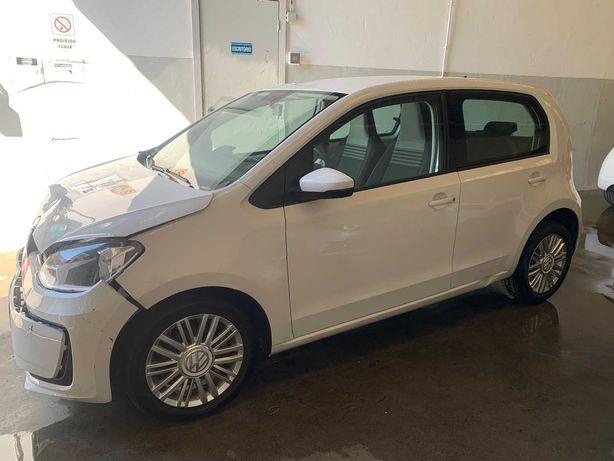 Volkswagen Up! 1.0 - 57900 Km (2017)