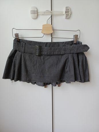 Nieuzywana spódnica krótka mini Top shop 40 38