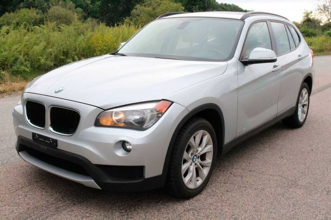 Продається BMW X1 2014