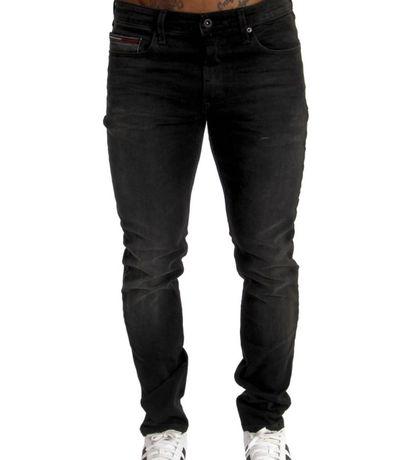 Tommy Hilfiger Slim Tapered Steve jeans джинсы (W31 L34) (Levi's)