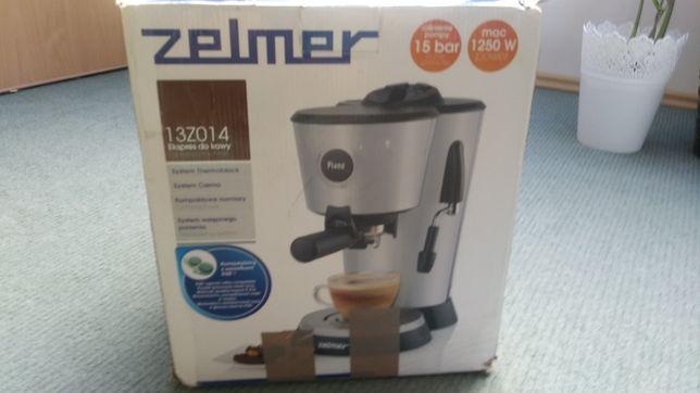 ekspres ciśnieniowy do kawy Zelmer Piano